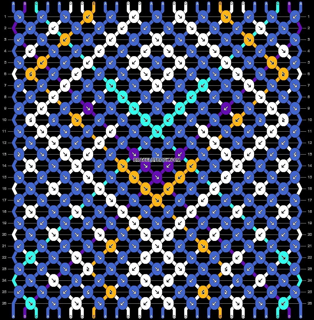 Normal pattern #49434 pattern