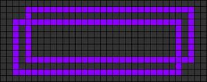 Alpha pattern #49453