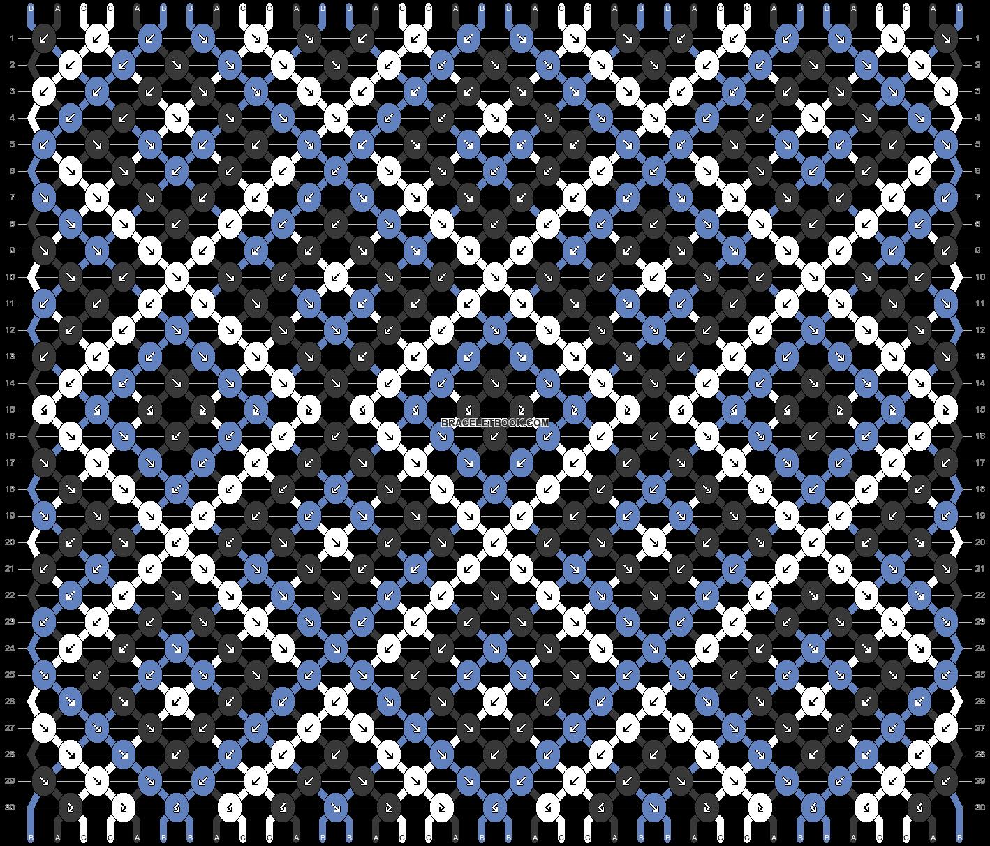Normal pattern #49502 pattern