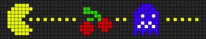 Alpha pattern #49526
