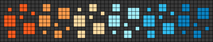 Alpha pattern #49543