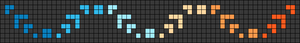 Alpha pattern #49544