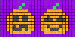Alpha pattern #49552