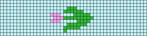 Alpha pattern #49562