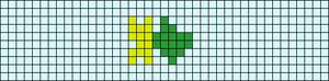 Alpha pattern #49563