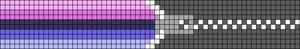 Alpha pattern #49574