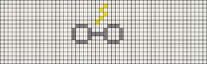 Alpha pattern #49576