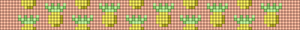 Alpha pattern #49583