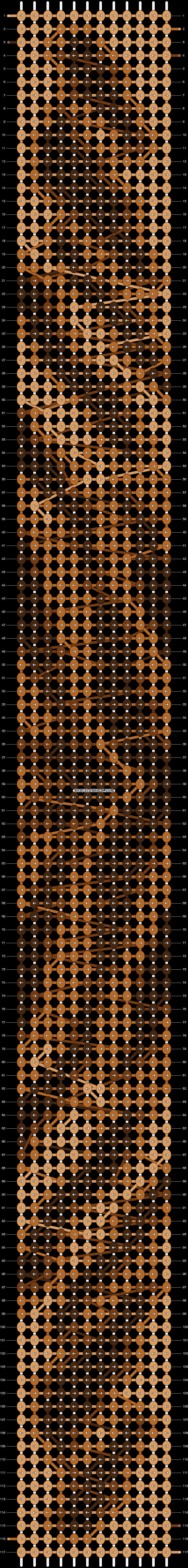 Alpha pattern #49590 pattern