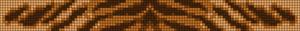 Alpha pattern #49590