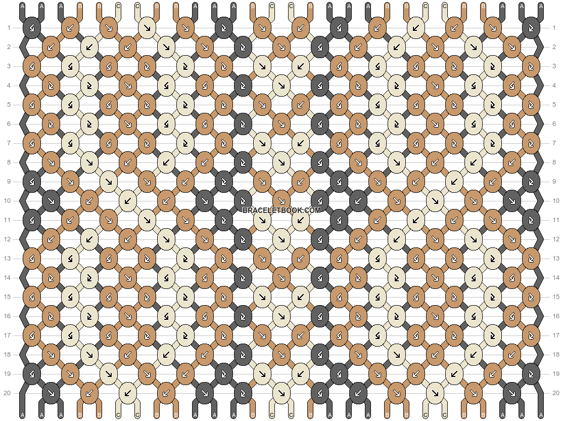 Normal pattern #49605 pattern