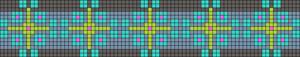 Alpha pattern #49619