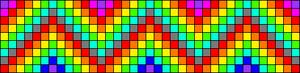 Alpha pattern #49631
