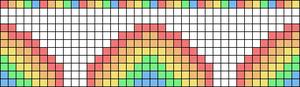 Alpha pattern #49645