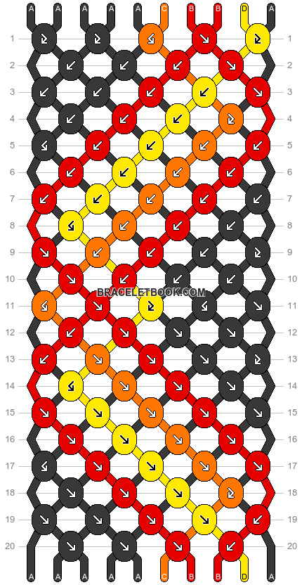 Normal pattern #49655 pattern