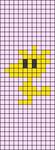 Alpha pattern #49682