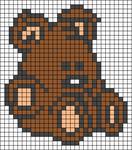 Alpha pattern #49719