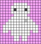 Alpha pattern #49722