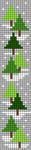 Alpha pattern #49751