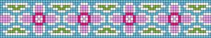 Alpha pattern #49756