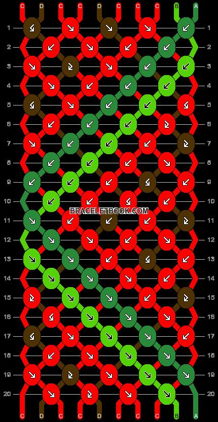 Normal pattern #49767 pattern