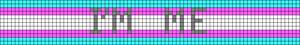 Alpha pattern #49769