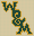 Alpha pattern #49774