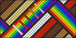 Normal pattern #49783