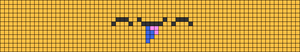 Alpha pattern #49794