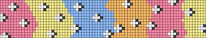 Alpha pattern #49811