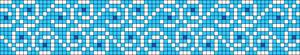 Alpha pattern #49828