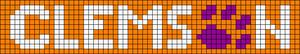 Alpha pattern #49835
