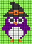 Alpha pattern #49846