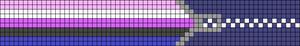 Alpha pattern #49867