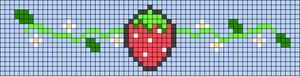 Alpha pattern #49869