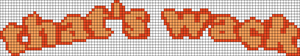Alpha pattern #49871
