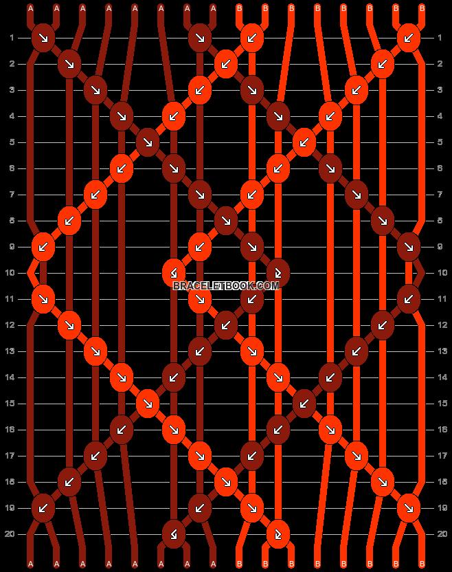 Normal pattern #49884 pattern