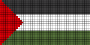 Alpha pattern #49894