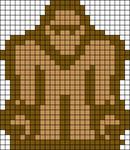 Alpha pattern #49905