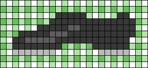 Alpha pattern #49919