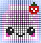 Alpha pattern #49926