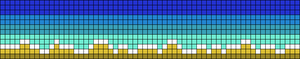 Alpha pattern #49974