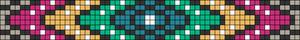 Alpha pattern #49982