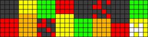Alpha pattern #49984