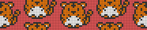 Alpha pattern #49994