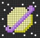 Alpha pattern #50036