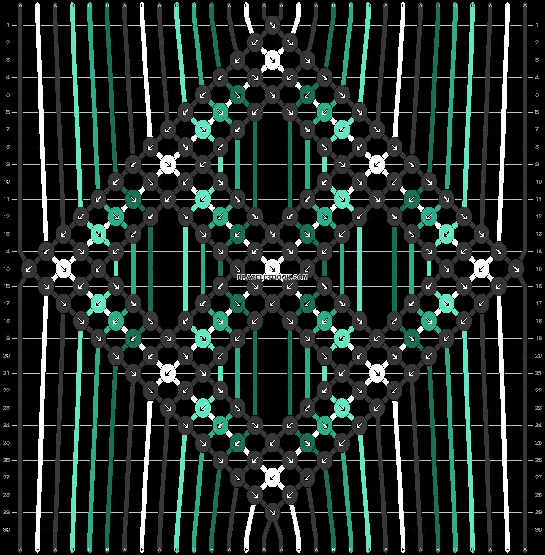 Normal pattern #50042 pattern