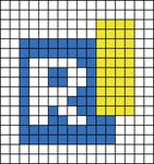 Alpha pattern #50056