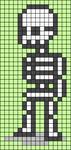 Alpha pattern #50101