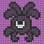 Alpha pattern #50116
